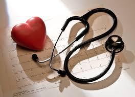 Mein Herz schlägt für Ihre Gesundheit